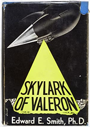 Skylark of Valeron: Smith, Edward E.; Donnell, A. J. (Illustrator)