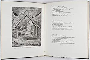 Milton's Hymn: On the Morning of Christ's Nativity. Milton's hymn with illustrations...