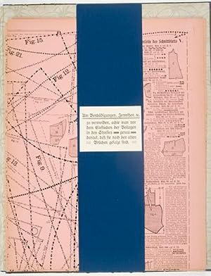 Das Buch der Wäsche. Ein Leitfaden zur zeit - und sachgemäßen Herstellung von Haus -, Bett - und ...