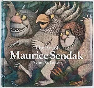 The Art of Maurice Sendak: Lanes, Selma G.