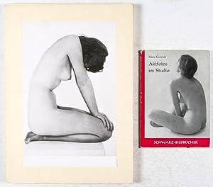 19 Original Photographs by Hans Goersch [WITH] Aktfotos im Studio: Goersch, Hans