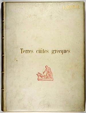 Terres Cuites Grecques: Cartault, A.