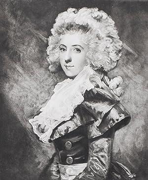 Sir Joshua Reynolds, Premier Président de l'Académie Royale de Londres: ...