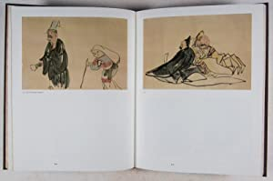 The Harari Collection of Japanese Paintings and Drawings: Volume 3: Hillier, J.