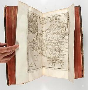 Geographiae Sacrae Pars Prior Phaleg sev de Dispersione Gentium et Terrarum Divisione Facta in ...