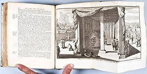 Miscellaneorum Sacrorum Libri IV: Quibus de Prophetis & Prophetia, de Tabernaculi Levitici ...