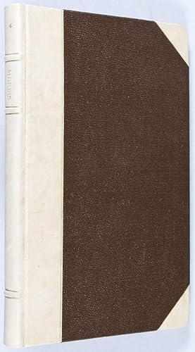 Medica Sacra: sive, de Morbis Insignioribus, qui in Bibliis memorantur, Commentarius: Mead, Richard