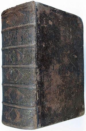 Esrim ve-Arba Sifre Ha-Kodesh: Sive Hebraica grammatica; ex aliquot manuscriptis et compluribvs ...
