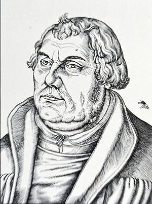 Die Bibel, oder die ganze heilige Schrift des alten und neuen Testaments: Luther, Martin