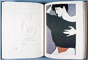 Nagel: The Art of Patrick Nagel: Book, Jeffrey (Ed.); Stephen Meltzer (Designer); Robert Walter (...