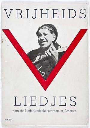 Nederlandsche Spotliedjes en Zeemansliedjes gezongen door Leo Fuld en Onno Liebert voor de ...