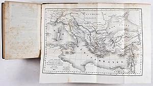 Souvenirs, Impressions, Pensées et Paysages, Pendant un Voyage En Orient (4 vols. in 2, ...