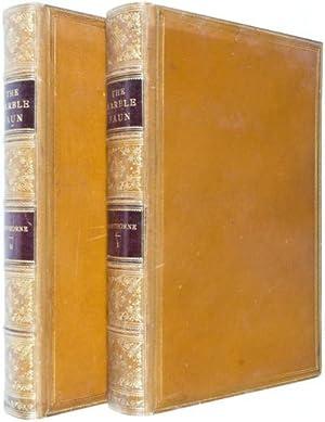 The Marble Faun or the Romance of Monte Beni: Hawthorne, Nathaniel