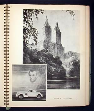 Creative Artists 1938: n/a