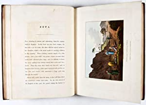Picturesque Scenery in the Holy Land and Syria, Delineated During the Campaigns of 1799 and 1800: ...