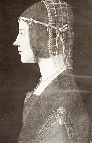 Beatrice D'Este: Duchess of Milan 1475-1497 (A Study of the Renaissance): Cartwright, Julia (...
