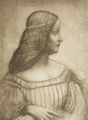 Isabella D'Este; Marchioness of Mantua 1474-1539 (A Study of the Renaissance): Cartwright, ...
