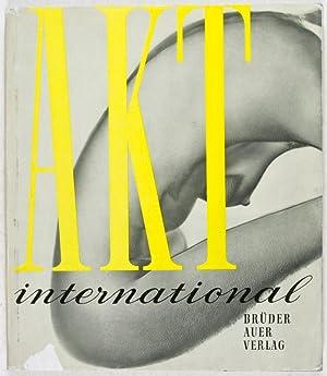 Akt International: Steinert, Otto