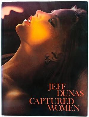 Captured Women [SIGNED]: Dunas, Jeff