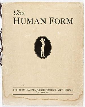 The Human Form: Beltram Park; Navana (Photographs by)