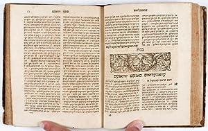 Novum Testamentum Hebraeo-Teutonicum: Molleri, M. Christiani (Christian Moeller)