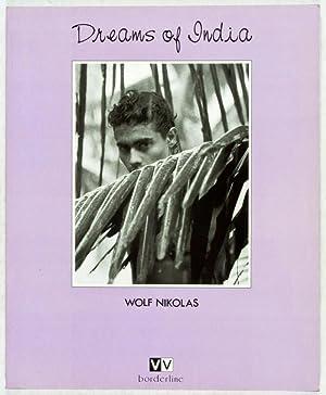 Dreams of India: Nikolas, Wolf
