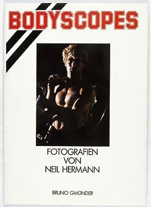 Bodyscopes: Hermann, Neil