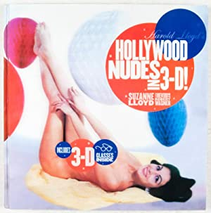 Harold Lloyd's Hollywood Nudes in 3-D!: Lloyd, Suzanne; Robert Wagner (Foreword)