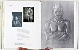 Naked Men: Pioneering Male Nudes 1935-1955: Leddick, David