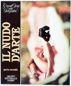 Grande Temi della Fotografia: Il Nudo d'Arte, Parte Seconda: Rizzoni, Gianni (Ed.)
