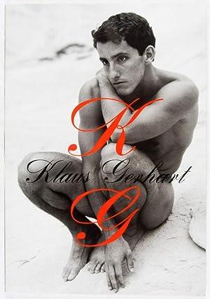 Men Two: Gerhart, Klaus; Edward