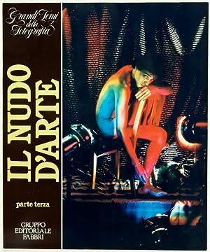 Grande Temi della Fotografia: Il Nudo d'Arte, parte terza, 1970-1983: Rizzoni, Gianni (Ed.)