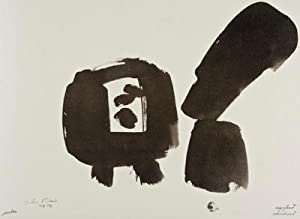 Julius Bissier: Brush Drawings 1934-1964: Vallier, Dora