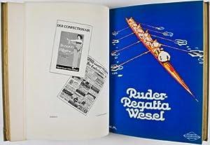 Die Reklame: Ihre Kunst und Wissenschaft: Ruben, Paul (Editor)