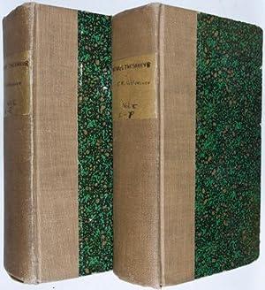 Novus thesaurus philologico-criticus: sive Lexicon in LXX et reliquos interpretes graecos ac ...
