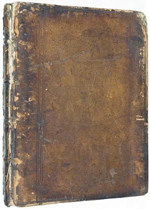 Horae Hebraicae et Talmudicae. Impensae In Evangelium Sancti Marci. [Bound with] In Evangelium ...