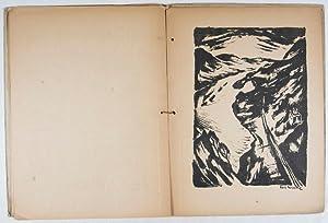 Junge Berliner Kunst (Heft 6, Wasmuths Kunsthefte): Kirchner, Joachim; Th. Bossert