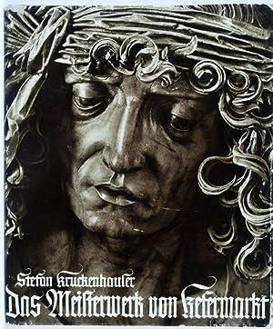 Das Meisterwerk von Kefermarkt: Kruckenhauser, Stefan