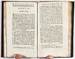 Medica Sacra: Sive, de Morbis Insignioribus, qui in Bibliis Memorantur, Commentarius (From the ...