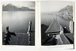 Trésors de mon pays, No. 110: Chillon: Guignard, Auguste (Text); Max-F. Chiffelle (...