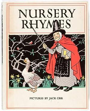 Nursery Rhymes: Orr, Jack (Illustrator)