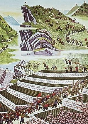 Die Welt als Garten-China: Rainer, Roland