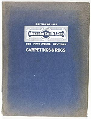 Alexander Smith and Sons Carpet Company: n/a