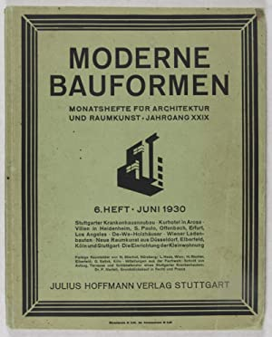 9 Original B/W Photographs by Adolf Lazi of Furniture Design by C. Adolf Rüdenauer & ...