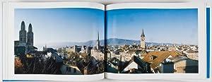 Zürich-Geschichten von der Limmat; Photographs by Peter Gartmann: Widmer, Urs