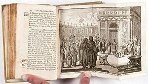 De Republyk der Hebreen, of Gemeenebest der Joden: Cunaeus, Petrus