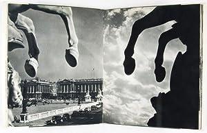 Paris: Monier, Albert (Photographs); Henri Pourrat (Preface)