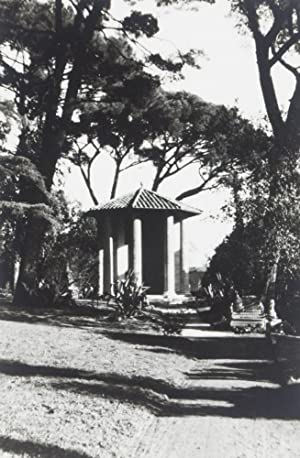 German Embassy in Rome 1942: Unique collection of 20 Original Photographs & 3 Architectural ...