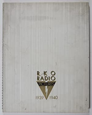 RKO Radio Pictures 1939/1940: n/a