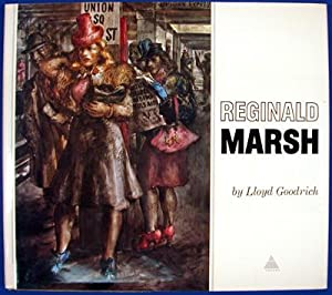 Reginald Marsh: Goodrich, Lloyd